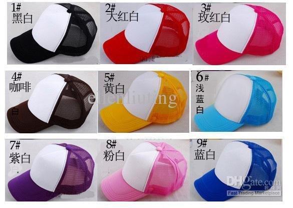 Graffiti Caps Hip-hop Mesh Cap Fashion Hats Leisure Summer Style Latest Net  Headgear Mix c19dee700b2
