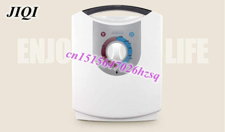 ФОТО Clothes dryer Household Ultra-quiet Power Saving Reducing bacteria summer winter 2 styles eight gears Automatic power-off