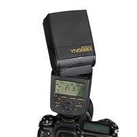 Yongnuo YN 568EX YN568EX Flash Light Speedlite Speedlight TTL Auto 1 8000s For Nikon D5200 D3100