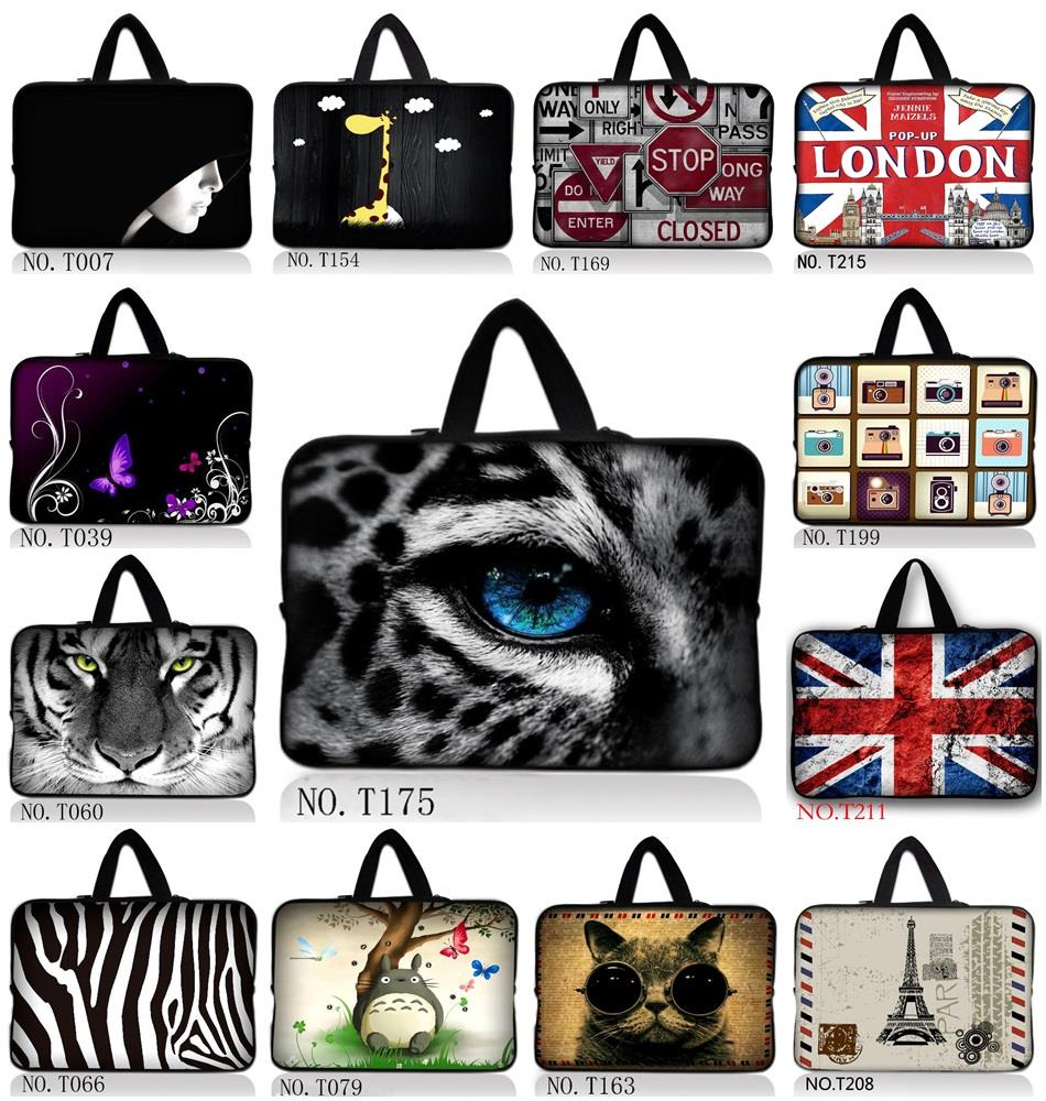 10 Hot Sleeve Bag Case Soft Cover For New Samsung Galaxy Tab S 10.5-Inch Tablet /Apple i ...