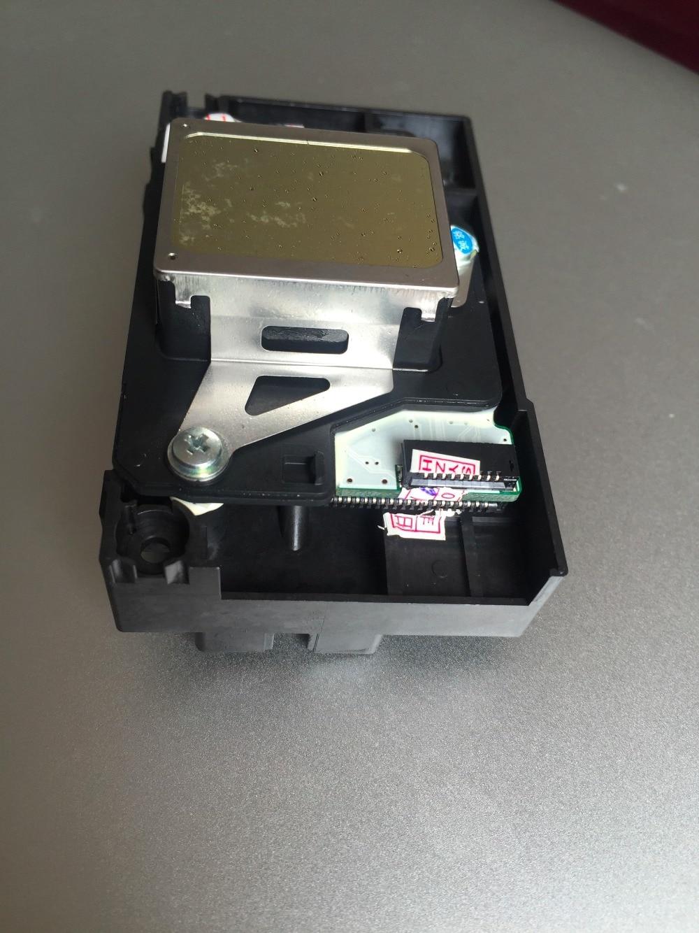 Livraison rapide! Tête d'imprimante de haute qualité pour tête d'impression epson F173050 pour tête d'impression epson 1390/1410 L1800
