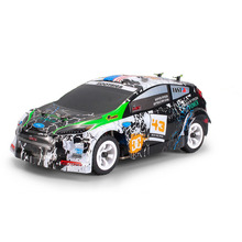 wltoys K989 rc car 1:28 four-wheel drive off-road vehicle 2.4G remote control alloy chassis high-speed toy speed 30km