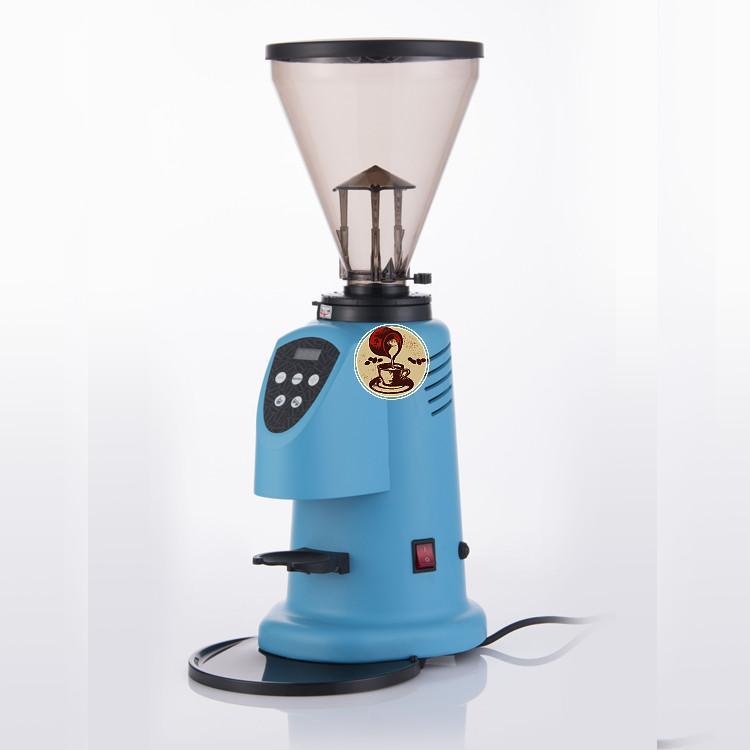 Бесплатная доставка professioal кофемолка/автоматическая электрические кофемолки для коммерческих 220 В или 110 В доступны