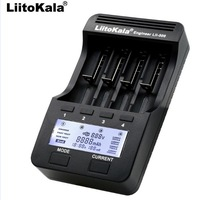 Liitokala Lii 500 Lcd In The Charger 18650 26650 18500 16340 18350 14500 14500 10440 Aa