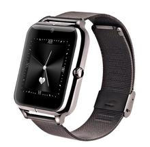 Z50 Smart Watch Phone Bluetooth Connected with Headset Speaker Support SIM Card TF Card font b