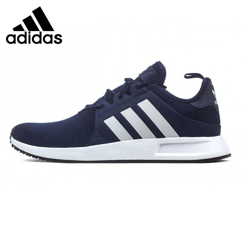 Original New Arrival 2018 Adidas Originals X PLR Unisex Skateboarding Shoes Sneakers