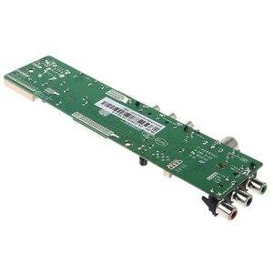 Image 4 - V56 V59 تلفاز LCD لوحة للقيادة DVB T2 7 مفتاح التبديل IR 4 مصباح العاكس LVDS عدة 3663