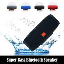 Waterproof Super Bass Charge 3 Bluetooth Speaker A+ Wireless Porable Speakers