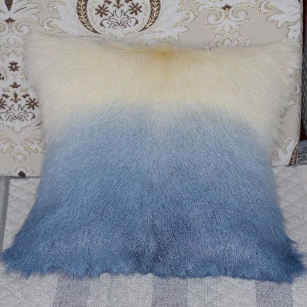goat fur pillow case 4