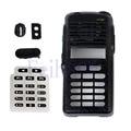 Black radio Service Parts Case Refurb Kit for Motorola CP1660   two way radio walkie talkie