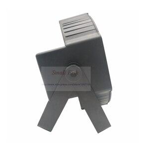 Image 4 - LED Par Lights 36x3W DJ LED RGBW Par Lights RGB Wash Disco Light DMX Controller Effect For Small Paty KTV Stage Lighting