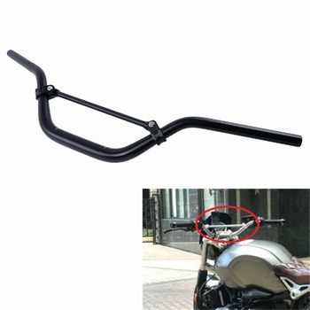 Motorcycles Moto Tracker Handle Bar Refit HandleBar Balance Bar Raise 40mm for BMW R Nine T Pure R9T 2017 2018 Scrambler 2016