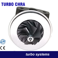 TD025M turbo cartridge 49S7302010 4917308011 4917302010 4917302015 49S73 02010 49173 08011 49173 02010  02015 for SMART FORTWO