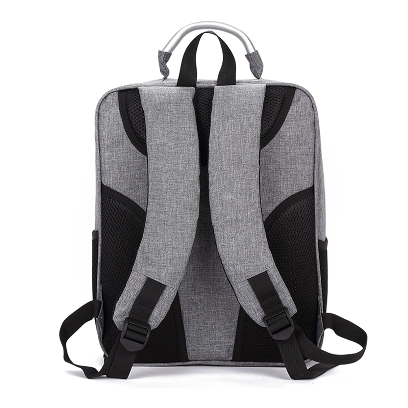 Durable Backpack Handbag Portable Travel Suitcase Shockproof Storage Bag Carrying Box For A3 Camera Drone Accessories #8 image