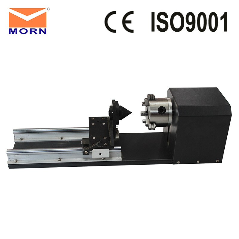Rotary Axis For Co2 Laser Machine /cylinder Engraving Rotary Axis For Carbon Dioxide Laser