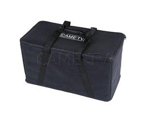 Image 5 - 3 uds. CAME TV Boltzen 30w Fresnel sin ventilador LED enfocable Kit bi color con soportes de luz