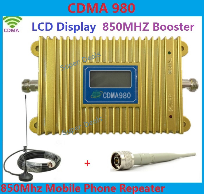 CDMA 850Mhz <font><b>Mobile</b></font> <font><b>Phone</b></font> Signal Booster , Cell <font><b>Phone</b></font> CDMA Signal Repeater Amplifier <font><b>lte</b></font> <font><b>4g</b></font> repeater gsm repeater amplificador