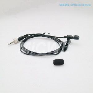 Image 2 - Beta58 Lavalier Tie Clip Lapel Microphone Capsule for Sennheiser Shure AKG High Sound Quality Mic