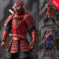 Nueva Figuras de Acción de Star Wars Stormtrooper soldado Rogue Uno Rojo 17 cm Realización Anime Figuras Juguetes de Star Wars