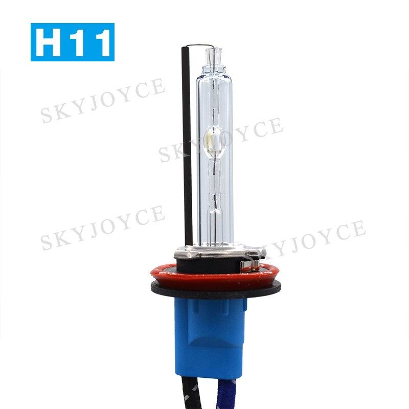 AC 12 v 55 watt HID Ballast Schnelle Helle 55 watt 5500 karat Xenon HID Birne Lampe H7 H1 H3 h11 9005 9006 Auto Scheinwerfer 55 watt H7 HID Conversion Kit - 6