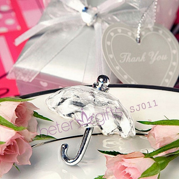 Crystal Baby Shower Favors Wholesale