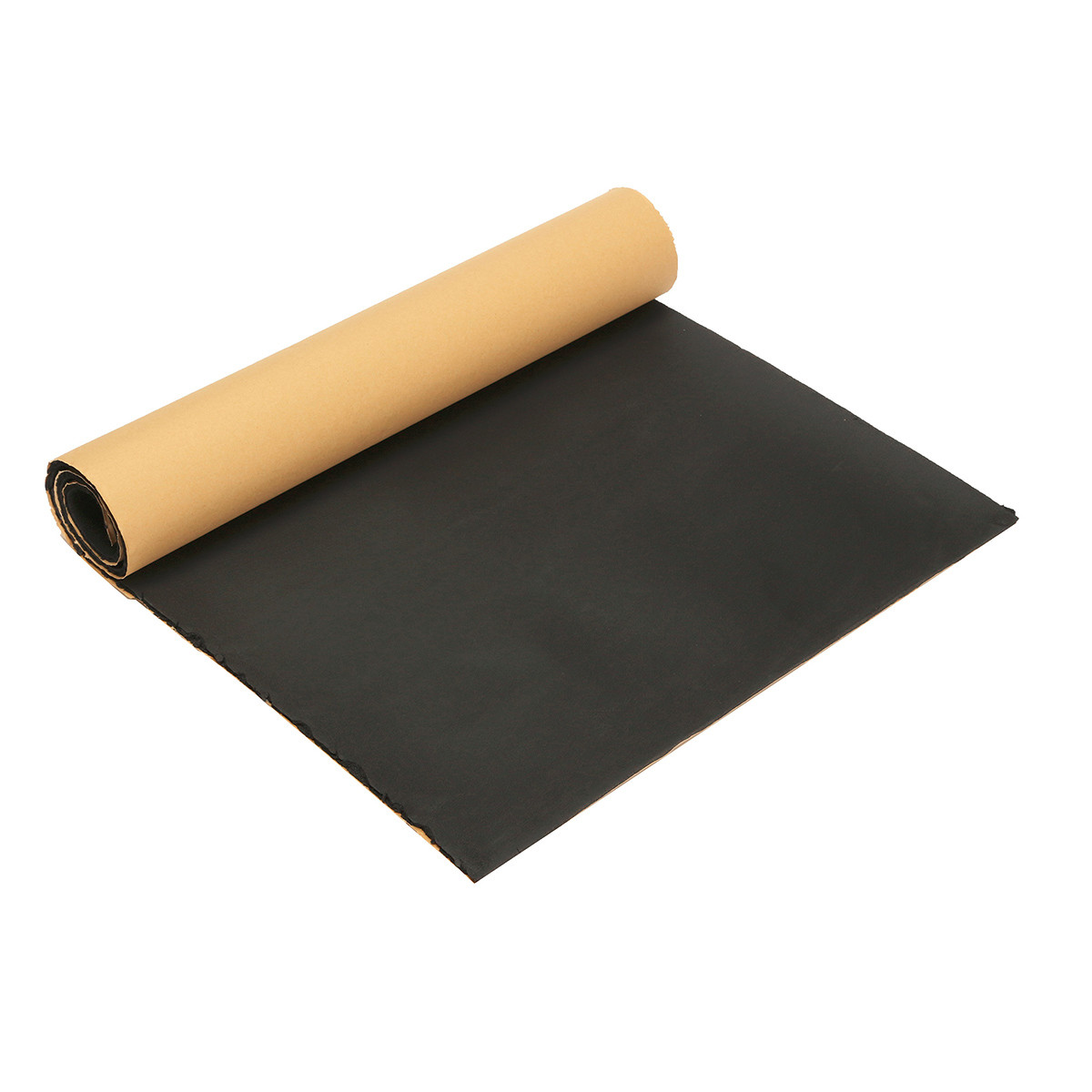 5mm 50cmx100cm Sound Proofing Deadening Anti-noise Insulation Heat Cell Foam For Car Home Office