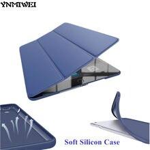 YNMIWEI 革ケース Ipad の空気極薄スリムスマートカバーケース ipad のエア ipad の空気 9.7 インチ A1474 a1475 A1476