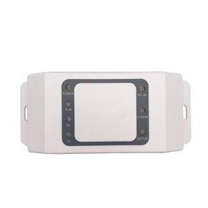 Image 1 - DS K2M080 액세스 제어 터미널 용 DS K2M060 보안 도어 제어 장치 교체, ip 초인종 DS KV8102 IM DS K1T501SF 용