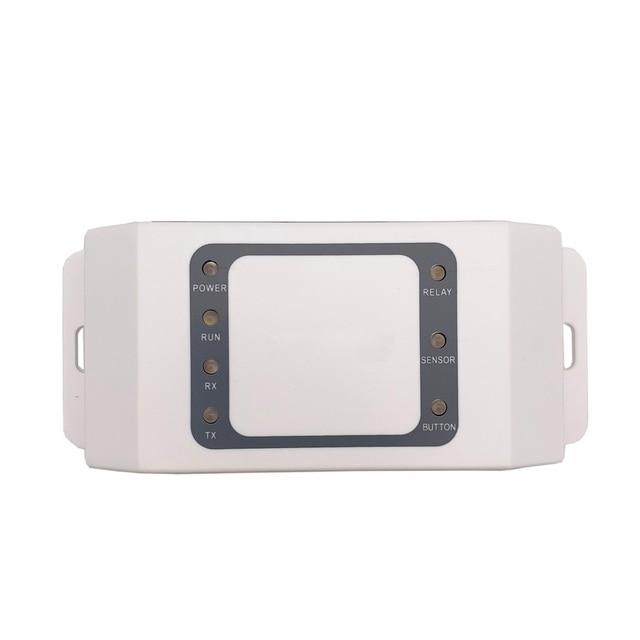 DS K2M080 DS K2M060 yerine Güvenli Kapı kontrol ünitesi için Erişim Kontrol Terminali, IP kapı zili için DS KV8102 IM DS K1T501SF