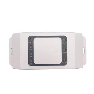 Image 1 - DS K2M080 remplacer DS K2M060 unité de contrôle de porte sécurisée pour Terminal de contrôle daccès, pour DS KV8102 IM de sonnette IP DS K1T501SF