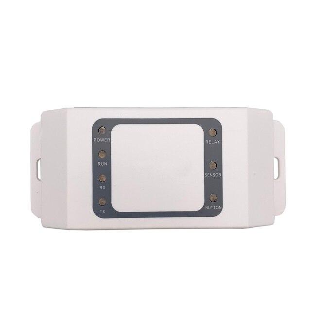 DS K2M080 remplacer DS K2M060 unité de contrôle de porte sécurisée pour Terminal de contrôle daccès, pour DS KV8102 IM de sonnette IP DS K1T501SF