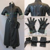 Final Fantasy XV Noctis Lucis Caelum Nokutisu Rushisu Cheramu Cosplay Costume Tailor Made