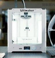 2017 Ultimaker 2 3D Printer Clone DIY Full Kit Set Not Assemble Single Nozzle Ultimaker2 3D