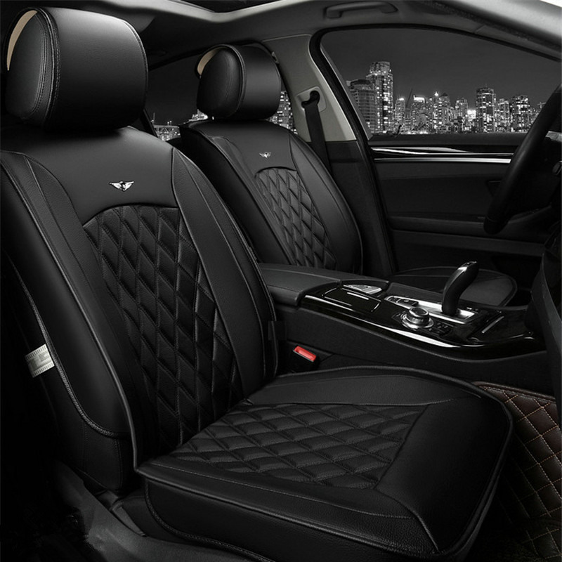 Car Seat Cover For Jeep Wrangler Jk Unlimited Rubicon