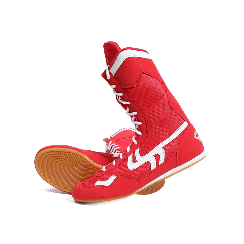 Sport & Unterhaltung Radient Männer Frauen Boxen Boxen Schuhe Stiefel Getriebe Turnschuhe Turnhalle Kampf Training Kampf Sport Schuhe Erwachsene Kinder Größe 36-46
