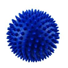 9 cm hand massage ball PVC soles hedgehog Sensory training grip the ball Portable physiotherapy ball Catch the ball  FM0231