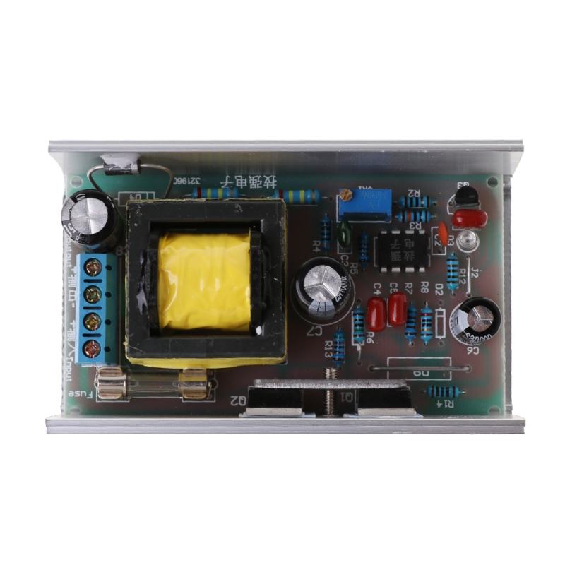DC12V to DC 200-450V 70W High Voltage Converter Boost Step Up Power Supply Board W315
