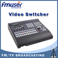 Free shipping Datavideo SE-600 8-Channel Digital Video Switcher