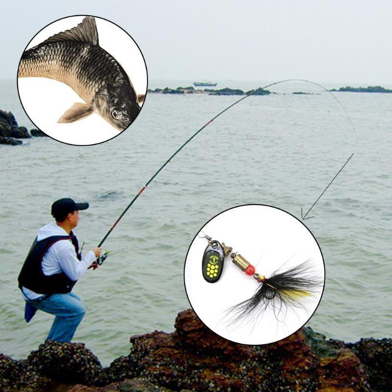 Isca Pesca Lantejoula 15