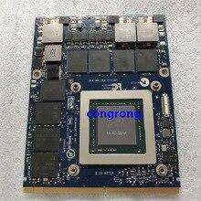 N16E-GX-A1 für nVidia GTX 980M 8G Grafik GPU Karte GTX980M für Dell Alienware 18 M18X R2 R3 R4 für HP/MSI/Clevo notebook