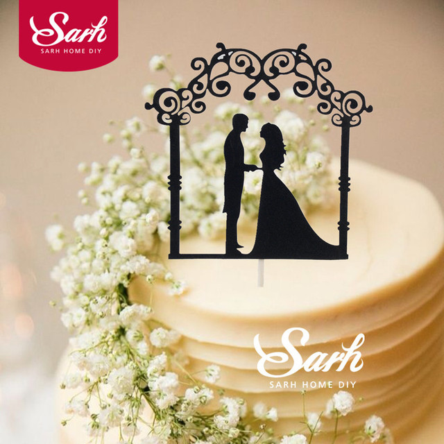 5PCS Valentine\'s Day Romantic Love Hug Kiss Me Wedding Blessing Cake ...