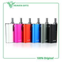 100% Original Eleaf iStick GS Kit Básico 2300 mah incorporada Capacidad de La Batería de Aire 2 Atomizador 2 ml Capacidad Eleaf e-líquido E-cigarrillo