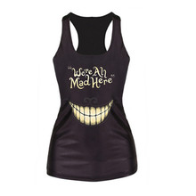 Toothy Women's Top Sexy