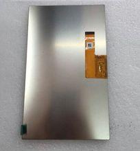 Para lenovo tab 3 esencial 710f tab3 tb3-710f tab3-710f sensor de piezas de repuesto de pantalla lcd digitalizador de pantalla táctil negro