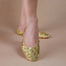 2019 Belly Dance Performance Shoes Belly Dance Training Shoes Practice Shoes Belly Dance Shoes