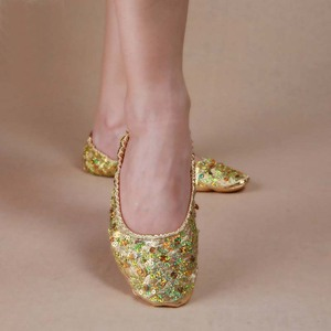Image 1 - 2019 Belly Dance Performance Shoes Belly Dance Training Shoes Practice Shoes Belly Dance Shoes