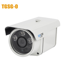 TGZS-2000 Camera high signal to noise ratio, the image clear 50 meters infrared day and night automatic switching
