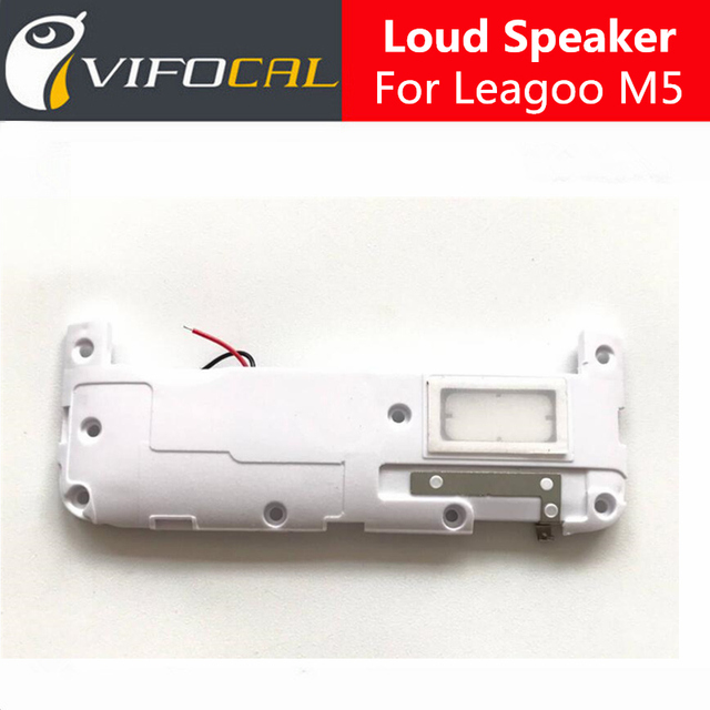 Leagoo M5 M5 Altavoz 100% Original Del Campanero Del Zumbador Accesorio para Leagoo Circuitos de Telefonía móvil