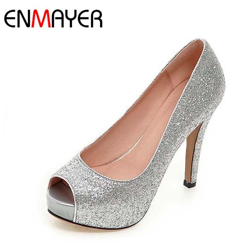 Popular Silver Black Heels-Buy Cheap Silver Black Heels lots from