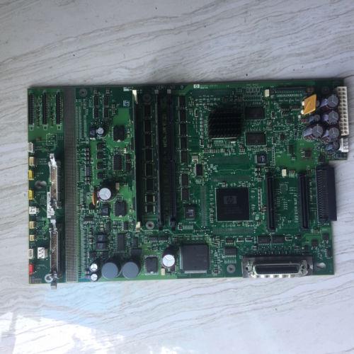 Q1251-60151 Q1251-60030 FOR HP DJ 5100 5500 5500PS Main logic formatter board formatter pca assy formatter board logic main board mainboard mother board for hp m775 m775dn m775f m775z m775z ce396 60001